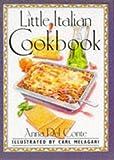 A Little Italian Cook Book (International little cookbooks)