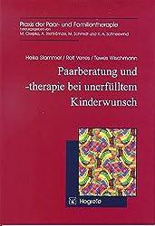 Paarberatung und -therapie bei unerfülltem Kinderwunsch