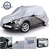 Sumex Cover+ Waterproof & Breathable Full Outdoor Protection Car Cover to fit Mini Convertible