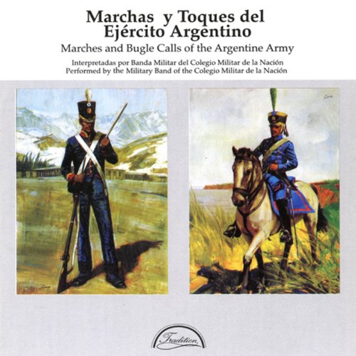 marches-and-calls-of-the-argentine-army