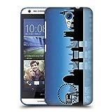 Head Case Designs London Skyline Ruckseite Hülle für HTC