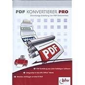 PDF-Konvertierer Professional