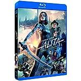 Alita: Angel De Combate Blu-Ray