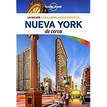 Nueva York De cerca 6 (Lonely Planet-Guías De cerca nº 1) (Spanish Edition)