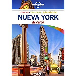 Nueva York De cerca 6 (Lonely Planet-Guías De cerca nº 1)