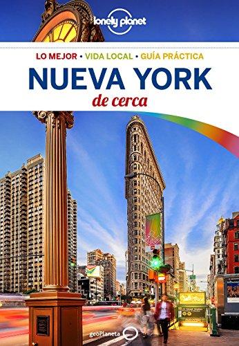 Nueva York De cerca 6 (Lonely Planet-Guías De cerca)