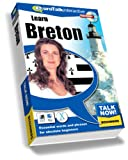Talk Now Learn Breton: Essential Words and Phrases for Absolute Beginners (PC/Mac)
