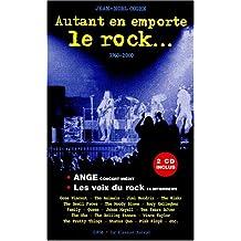 Autant en emporte le rock... Avec 2 CD audio