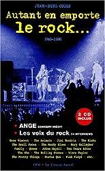Autant en emporte le rock + 2CD