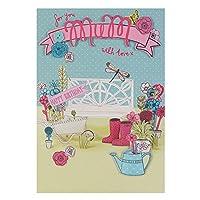 Hallmark Birthday Card For Mum