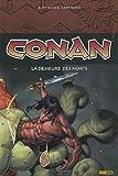 Conan - La demeure des morts