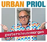 gesternheutemorgen: WortArt - Urban Priol