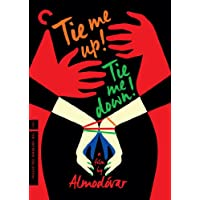 Criterion Collection: Tie Me Up Tie Me Down