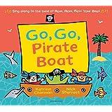Go, Go, Pirate Boat