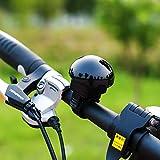 Bazaar Reitfahrrad Fahrrad, Glocke Elektronische Horn Pilz Bell Mountain Fahrradklingel Fahrrad Accessorie