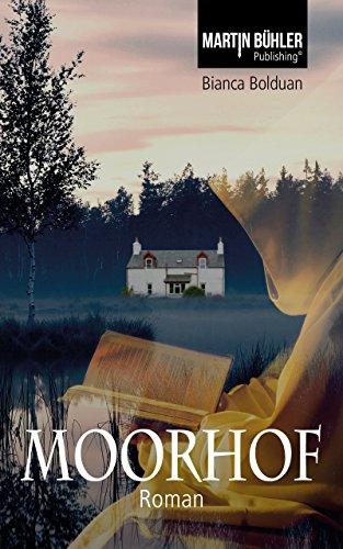 Buchseite und Rezensionen zu 'Moorhof: Roman' von Bianca Bolduan
