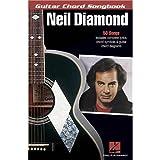 Neil Diamond: Guitar Chord Songbook. Sheet Music for Guitar, Lyrics & Chords