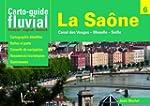 La Sa�ne, Canal des Vosges, Moselle,...