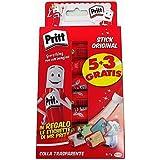 Pritt Colla Stick per bambini 8pz x 11g 2115308