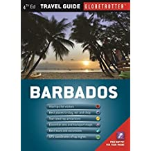 Barbados Travel Pack (Globetrotter Travel Packs) by Melissa Shales (2015-03-07)