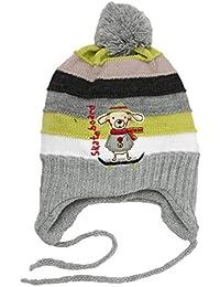 Baby Jungen Winter Mütze CZ 049
