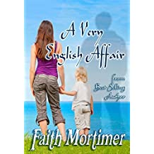 A Very English Affair (Affair Series Book 3)