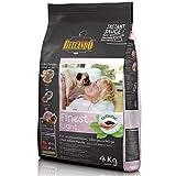 BELCANDO Trockenfutter FINEST LIGHT für kleine Hunderassen 4,0 kg