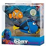 Bullyland 12065 - Set de figuras de juego - Disney Pixar Findet Dorie - Marlin y dorie