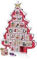 Tobar Christmas Tree Advent Calendar