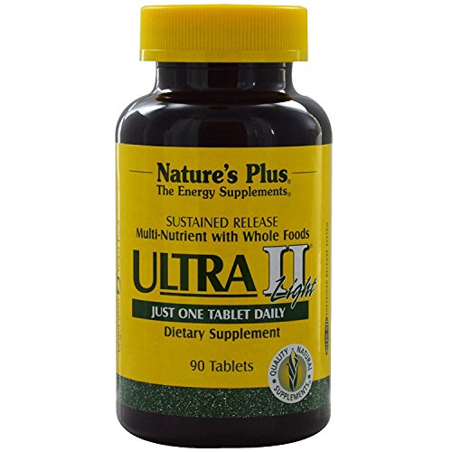 Ultra II® Light Sustained Release 90 Tabletten S/R NP