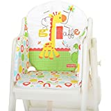 Fisher Price Giraffe Friends Highchair Insert
