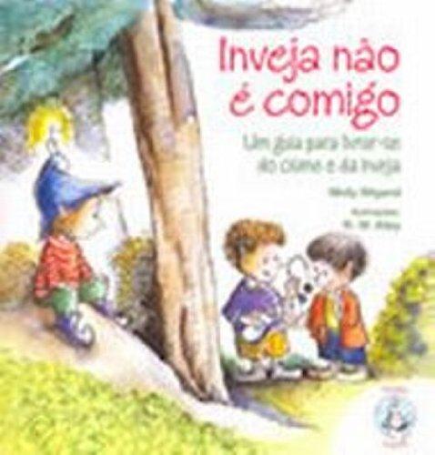 Inveja no  Comigo (Em Portuguese do Brasil)