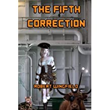 The Fifth Correction: The Legend of Dan continues: Volume 4 (The Dan Provocations)
