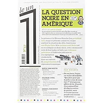 Le 1 - n°57 - La question noire en Amérique