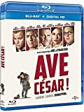 Ave César ! [Blu-ray + Copie digitale] [Import italien]