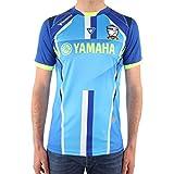 Eureka - Maillot Foot Thailande F11 Bleu Ciel Couleur - Bleu, Taille - M