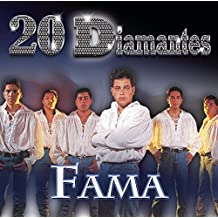 20 Diamantes by Fama