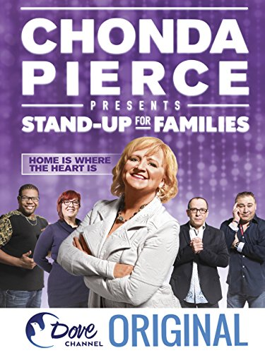 Chonda Pierce Presents: Stand Up for Families - Episode 1