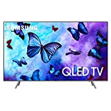 Samsung TV QLED 49 pollici Q6FN Serie 6, Televisore Smart 4K UHD, HDR, Wi-Fi, QE49Q6FNATXZT (2018)