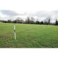 Precision Football Ground Maintaining Accessory Soccer Pitch Crowd Barrier Kit