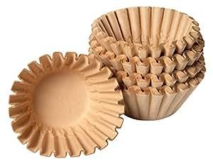 Panier Panier Filtre Filtre papier filtre à café pour cafetière Bartscher Contessa et Aurora