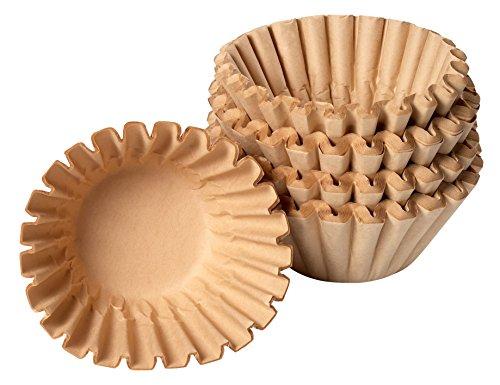 Korbfilter Korbfilterpapier Kaffeefilter für Bartscher Kaffeemaschine Contessa und Aurora