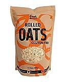 #10: True Elements Gluten Free Rolled Oats, 500g