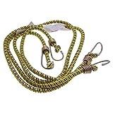 Am-Tech 2 pieza cuerdas elásticas 48 pulgadas S0652
