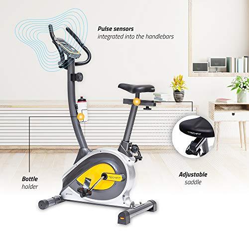 Zoom IMG-2 techfit b400 bicicletta di fitness