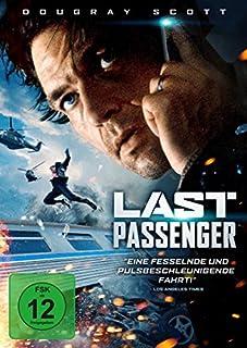 Last Passenger - Zug ins Ungewisse