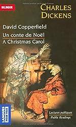 A Christmas Carol : Edition bilingue français-anglais