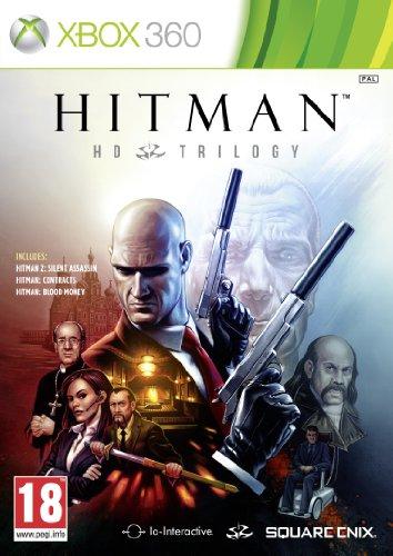 Hitman : HD Trilogy (Xbox 360) [Import UK]