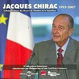Allocution télévisée du 21 avril 1997 pour l'annonce de la dissolution de l'assemblée nationale