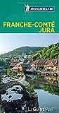 Michelin Le Guide Vert Franche-Comté,Jura (MICHELIN Grüne Reiseführer)
